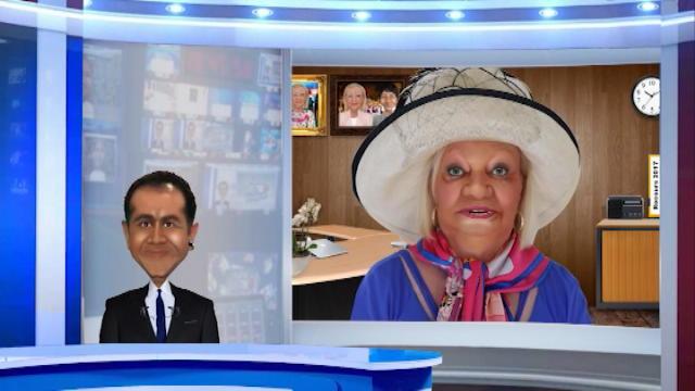 Replay Kanal La Blague - Lundi 02 octobre 2017