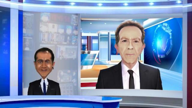 Replay Kanal La Blague - Lundi 03 avril 2017