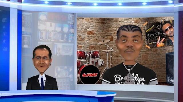 Replay Kanal La Blague - Lundi 05 juin 2017
