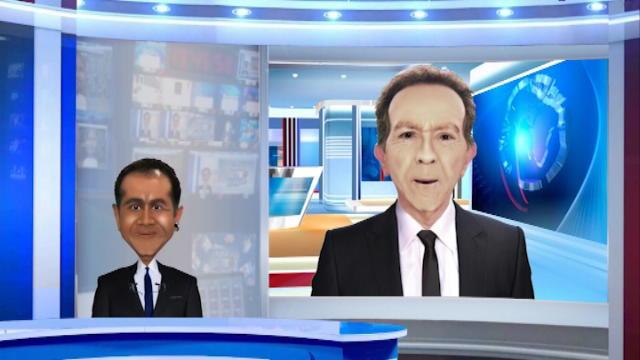Replay Kanal La Blague - Jeudi 06 avril 2017