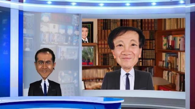 Replay Kanal La Blague - Vendredi 07 avril 2017