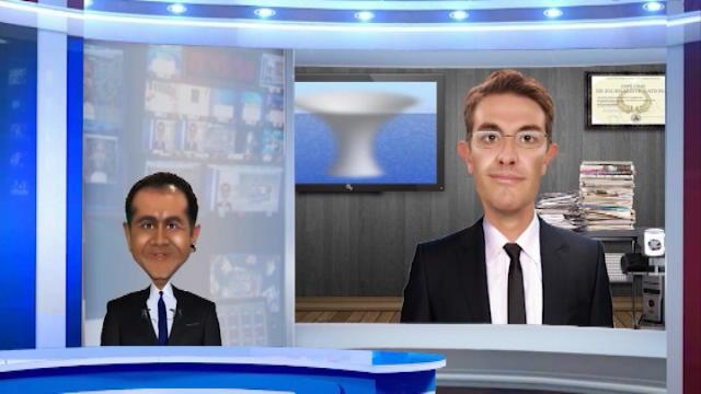 Replay Kanal La Blague - Jeudi 07 septembre 2017