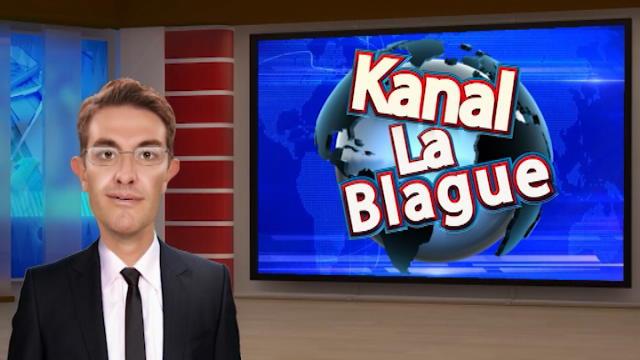 Replay Kanal La Blague - Mardi 07 novembre 2017