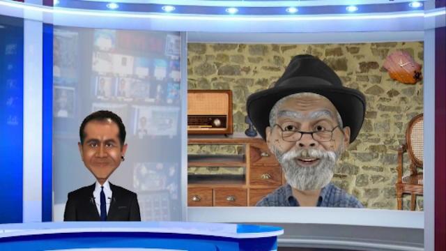 Replay Kanal La Blague - Vendredi 10 février 2017