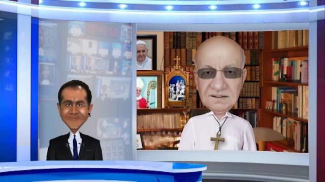 Replay Kanal La Blague - Mercredi 12 avril 2017