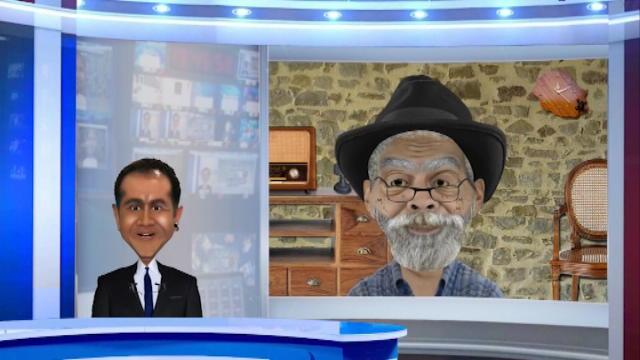 Replay Kanal La Blague - Jeudi 13 avril 2017