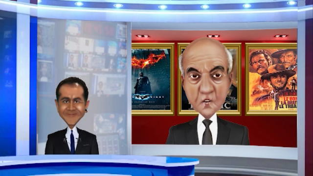 Replay Kanal La Blague - Mercredi 14 février 2018
