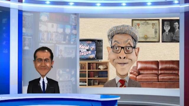 Replay Kanal La Blague - Lundi 15 mai 2017