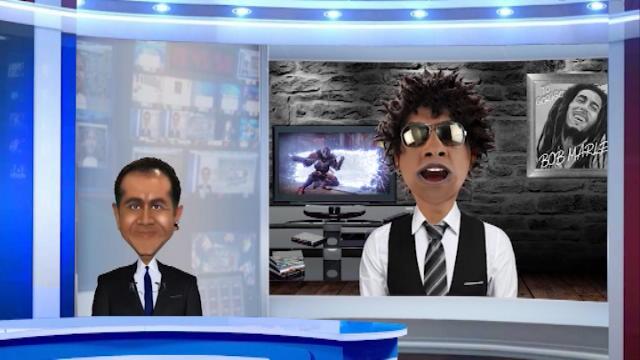 Replay Kanal La Blague - Vendredi 15 septembre 2017