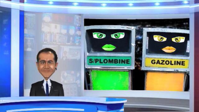 Replay Kanal La Blague - Lundi 16 janvier 2017