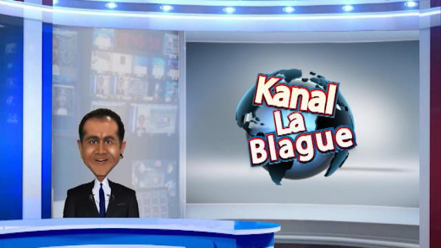 Replay Kanal La Blague - Jeudi 16 novembre 2017