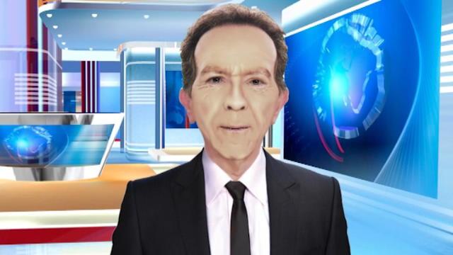 Replay Kanal La Blague - Vendredi 17 février 2017