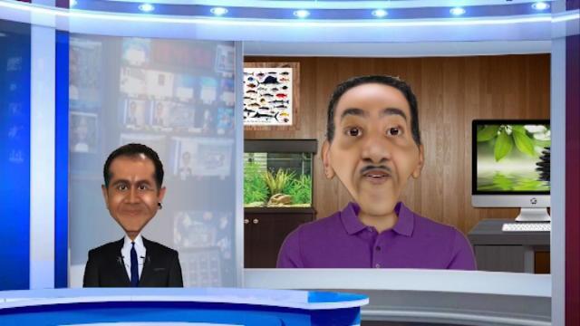 Replay Kanal La Blague - Mercredi 17 mai 2017