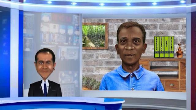 Replay Kanal La Blague - Mercredi 21 février 2018