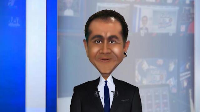 Replay Kanal La Blague - Jeudi 26 octobre 2017