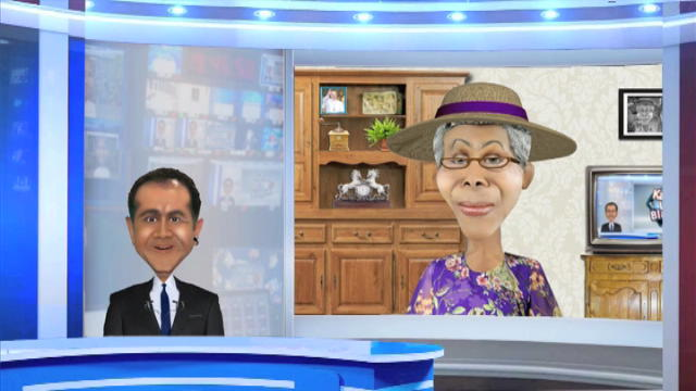 Replay Kanal La Blague - Vendredi 27 janvier 2017