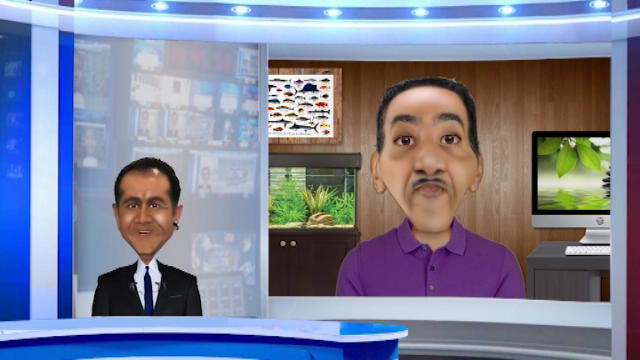 Replay Kanal La Blague - Vendredi 27 octobre 2017