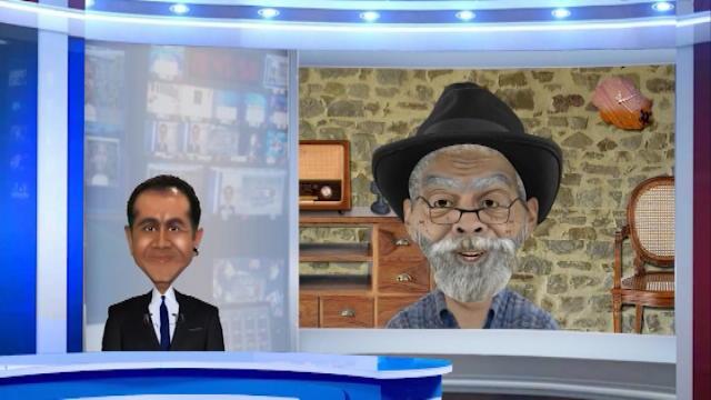 Replay Kanal La Blague - Lundi 29 janvier 2018