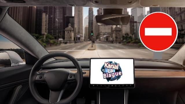 Replay Kanal La Blague - Mardi 29 août 2017