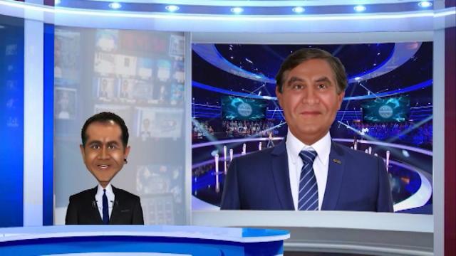 Replay Kanal La Blague - Vendredi 29 septembre 2017