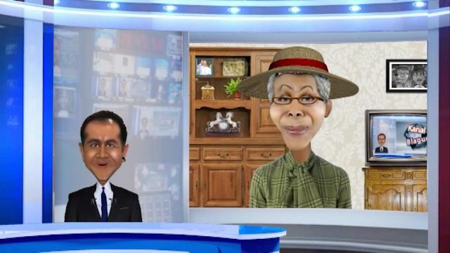 Replay Kanal La Blague - Mercredi 29 novembre 2017