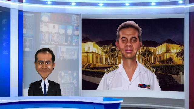 Replay Kanal La Blague - Vendredi 31 mars 2017