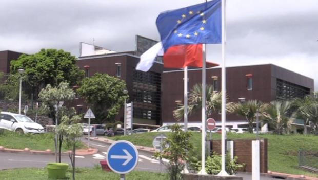 Parcoursup - Université - La Réunion