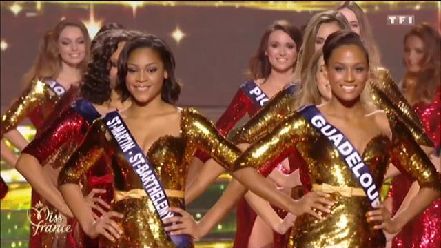 Replay Miss France - Samedi 17 décembre 2016