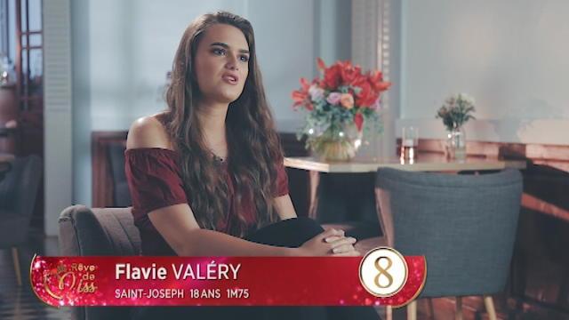 Replay Miss Réunion - Lundi 07 août 2017