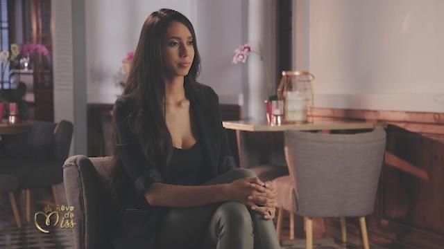 Replay Miss Réunion - Amandine Lacassin - n°12 - Vendredi 11 août 2017