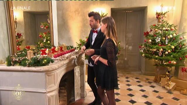 Replay Mon Plus Beau Noël - Vendredi 15 décembre 2017