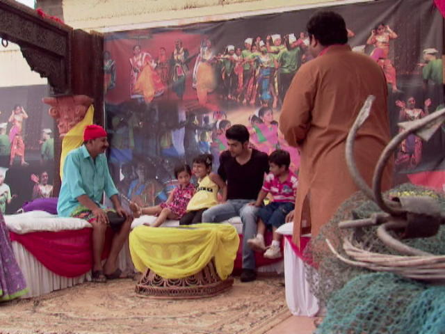Replay Punar Vivaah - Mardi 14 mars 2017