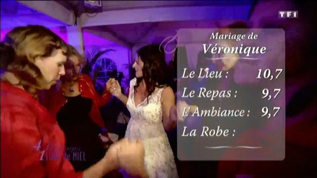 Replay 4 Mariages pour une Lune de Miel - Jeudi 01 juin 2017