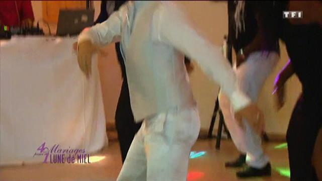Replay 4 Mariages pour une Lune de Miel - Jeudi 18 mai 2017