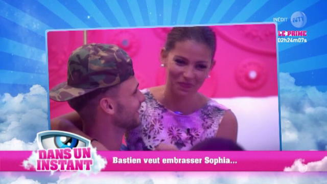 Replay Secret Story - Jeudi 01 septembre 2016