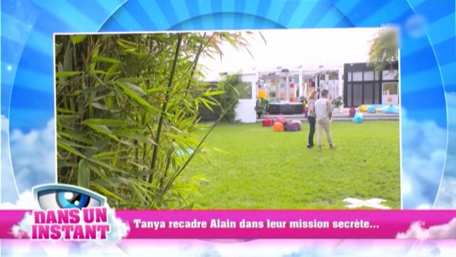 Replay Secret Story - Mardi 05 septembre 2017