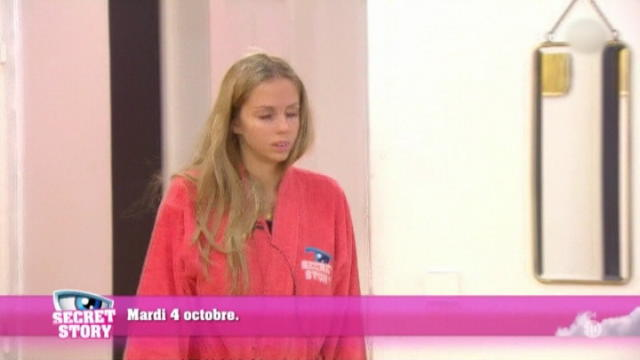Replay Secret Story - Mercredi 05 octobre 2016
