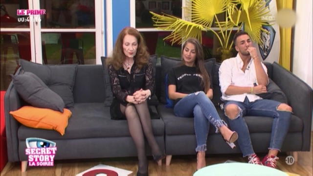 Replay Secret Story - Jeudi 05 octobre 2017