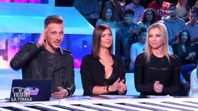 Replay Secret Story - Mardi 05 décembre 2017