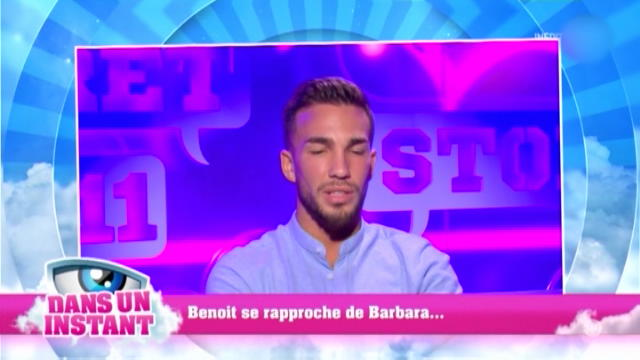 Replay Secret Story - Mercredi 06 septembre 2017