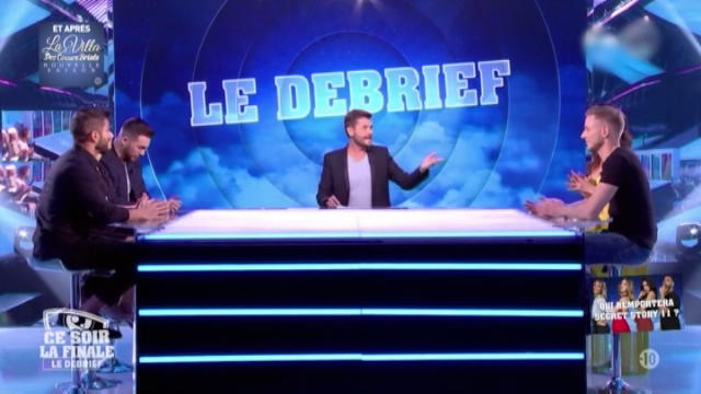 Replay Secret Story - Jeudi 07 décembre 2017