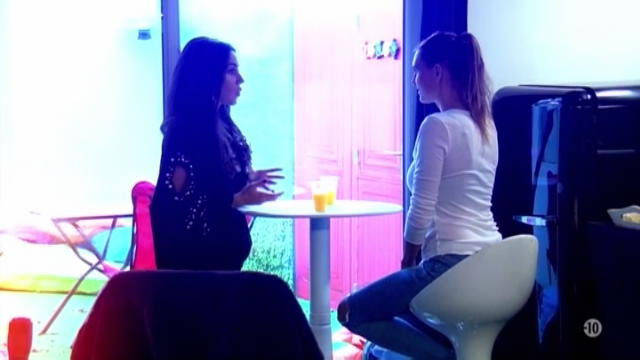 Replay Secret Story - Jeudi 09 novembre 2017