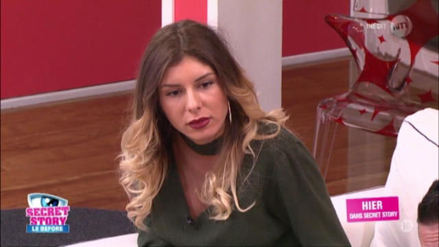 Replay Secret Story - Mardi 11 octobre 2016
