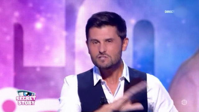 Replay Secret Story - Mercredi 14 septembre 2016
