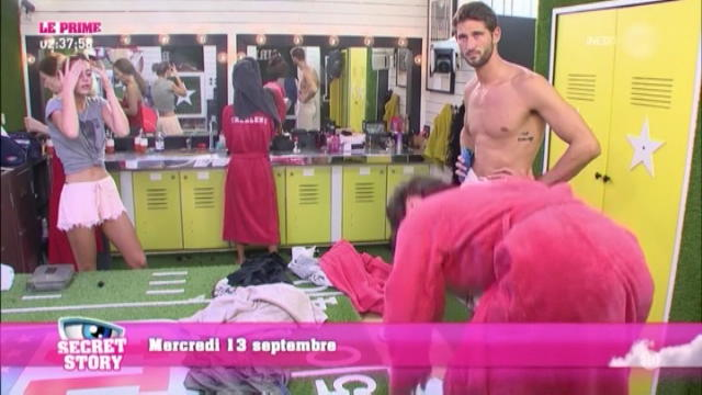 Replay Secret Story - Jeudi 14 septembre 2017