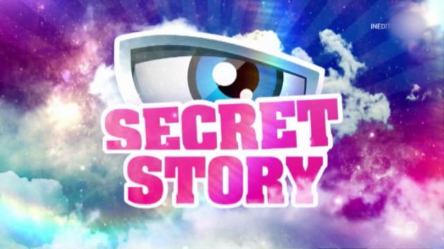 Replay Secret Story - Mercredi 16 novembre 2016
