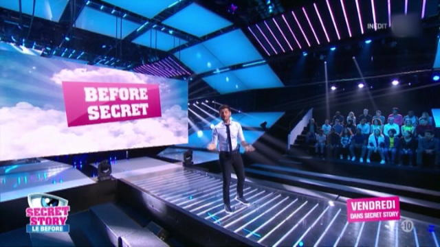 Replay Secret Story - Lundi 17 octobre 2016