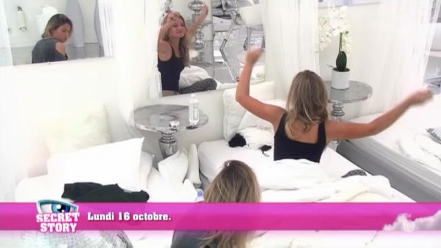 Replay Secret Story - Mardi 17 octobre 2017