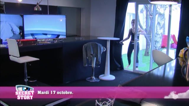 Replay Secret Story - Mercredi 18 octobre 2017