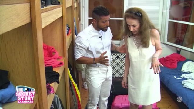 Replay Secret Story - Mercredi 20 septembre 2017